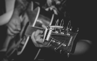 Ιστοσελίδες μουσικών Musician Websites